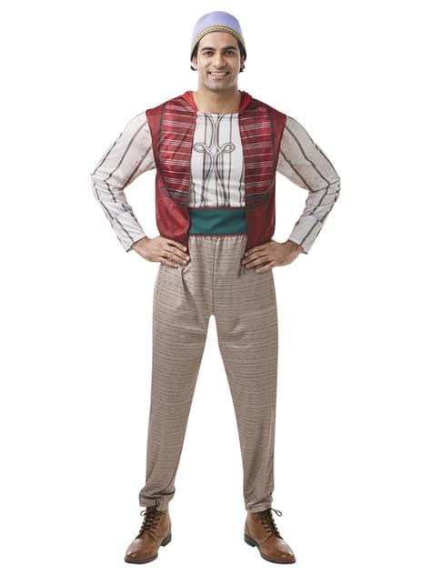 Disfraz de Aladdin para hombre - Disney