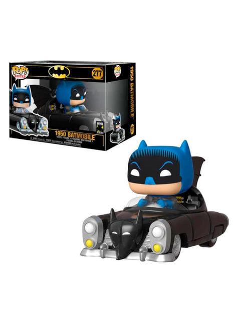 Funko POP! Batman 80º Anniversaire - 1950 Batmobile