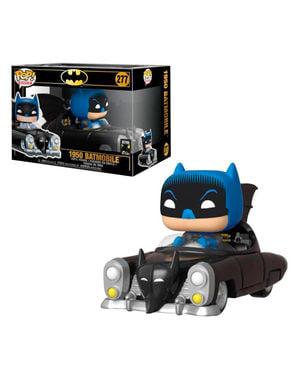 Funko POP! Batman 80º Aniversario - 1950 Batmóvil