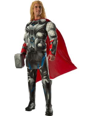 Avengers Age of Ultron deluxe Thor costume for an adult