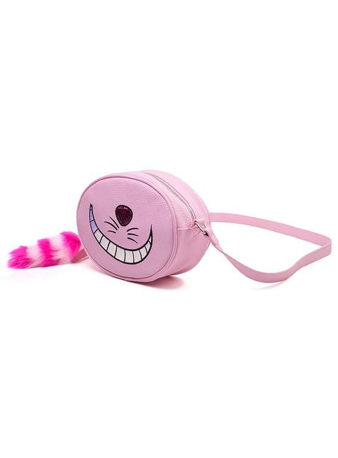 Bolso de Gato de Chesire Sonrisas - Alicia en el País de las Maravillas - oficial