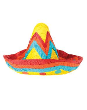 Mexican Hat Piñata