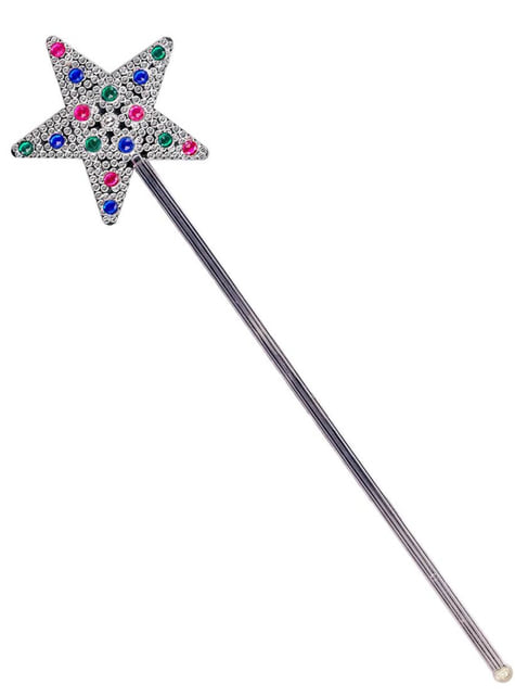 Glinda The Wizard of Oz magic wand