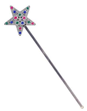 Glinda The Wizard of Oz magic wand