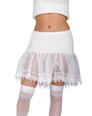 Dorothy The Wizard of Oz petticoat