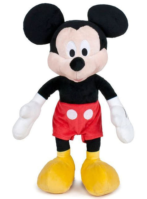 Mickey Mouse Plush Toy 20cm