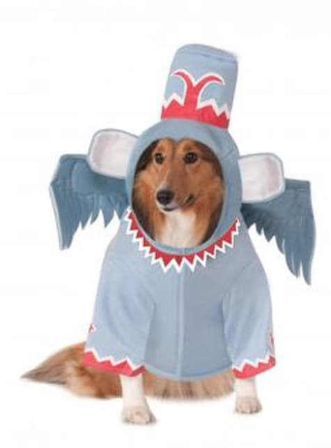 Dogs Flying Monkey The Wizard of Oz costume
