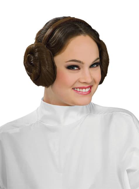 Γυναικεία πριγκίπισσα Leia Star Wars κεφαλόδεσμο