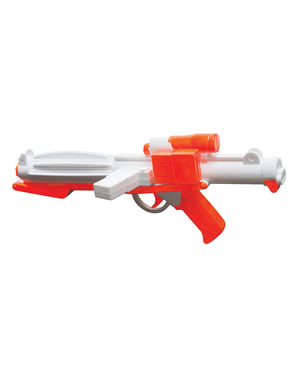 Star Wars Stormtrooper blaster