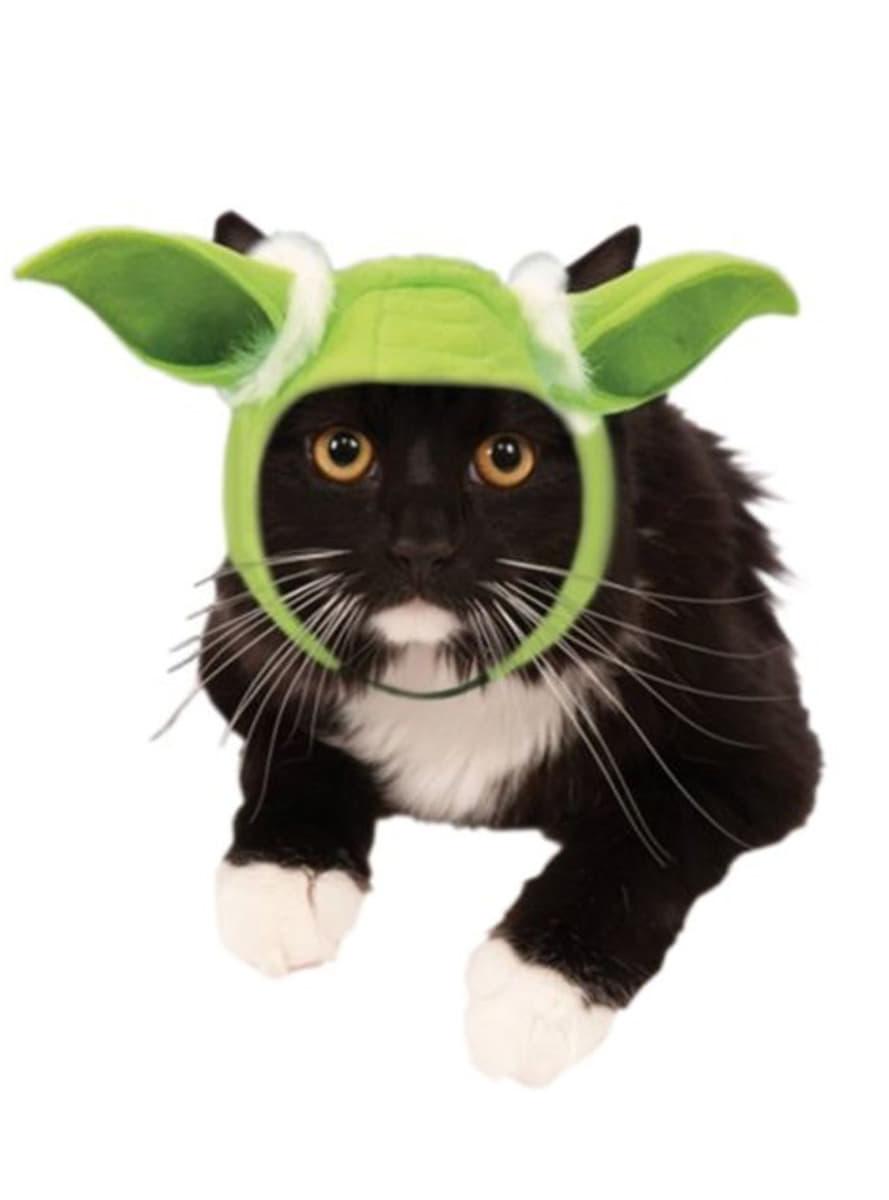 Yoda Ohren für Katzen Star Wars für Kostüm   Funidelia