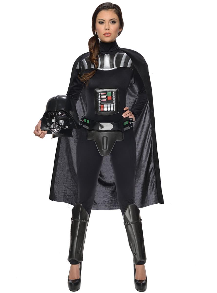 Chica friki de Star Wars se masturba con una espada