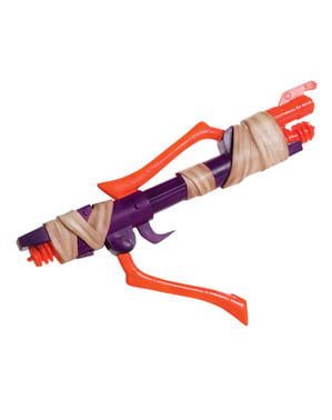 Zeb Orrelios Star Wars Rebels rifle