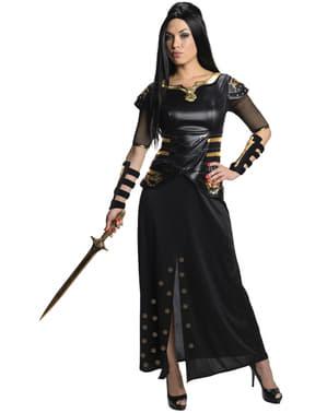 Maskeraddräkt Artemis (kvinnlig) 300 Rise of an Empire dam