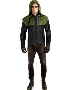 Green Arrow classic kostume til mænd