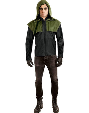 Pánský kostým Arrow klasický