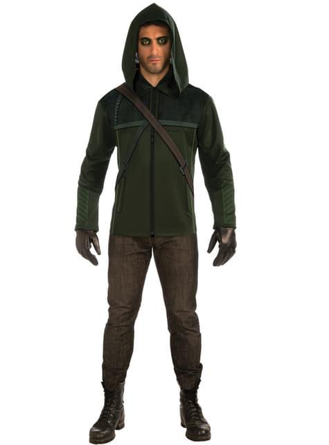 Arrow Oliver Queen Costume for men