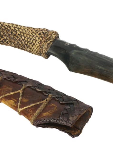 Cuchillo de Na'vi Avatar