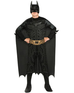 Teens Batman The Dark Knight Rises Costume