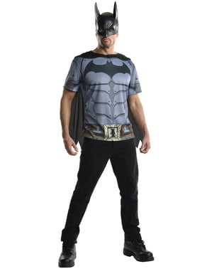 Mens Batman Arkham Franchise Costume Kit