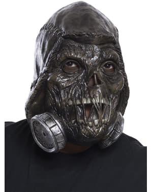 Máscara de Espantapájaros de Batman vinilo para hombre