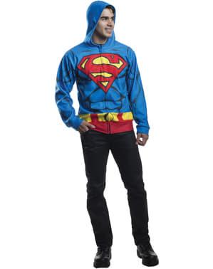 メンズスーパーマンジャケット