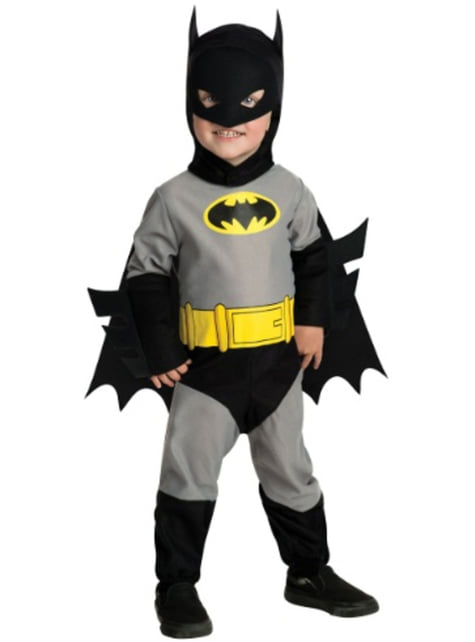 Déguisement Batman invincible bébé