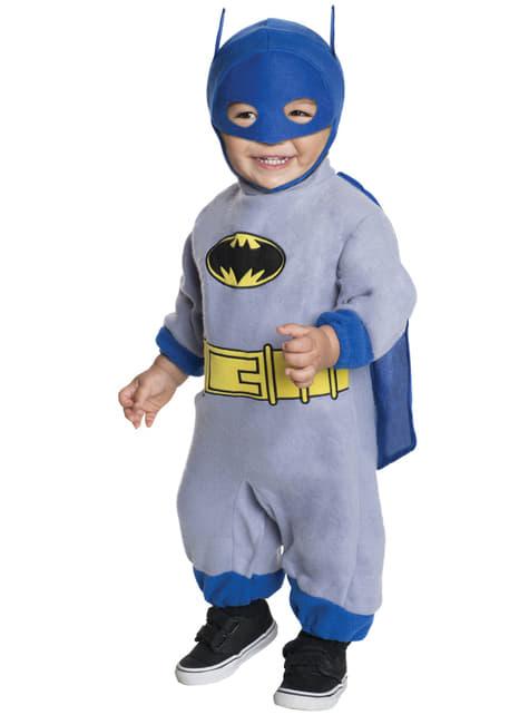 Batman de nacht Kostuum voor jongens