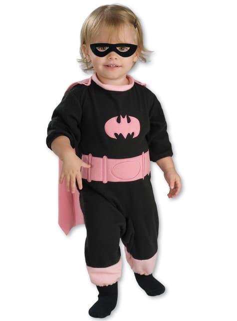 Batgirl Kostuum voor baby's