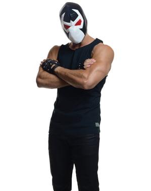 Masker Bane uit Batman voor mannen