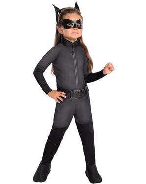 Costum Catwoman pentru fată