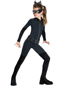 Maskeraddräkt Catwoman Gotham för henne