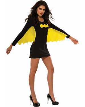 Vestido fato de Batgirl para mulher