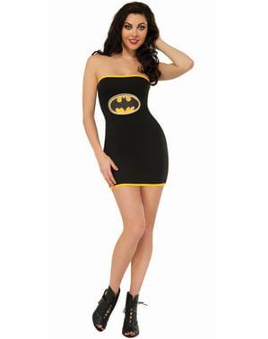 Dámské sexy šaty Batgirl