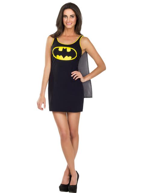 Womens Batgirl DC Comics costume dress