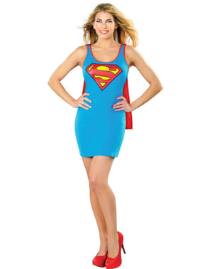 Womens Supergirl DC Comics costume dress