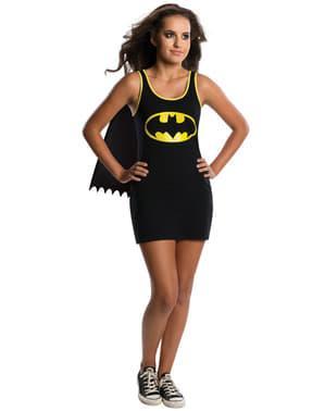 Batgirl Kostyme Kjole Tenåring