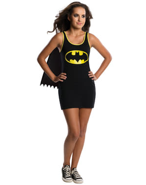 Maskeradklänning Batgirl DC Comics för ungdom