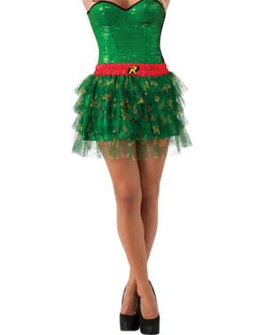 Spódnica z cekinami Robin damska
