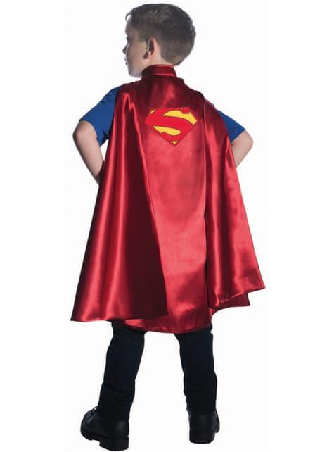 Kids Superman DC Comics deluxe cape