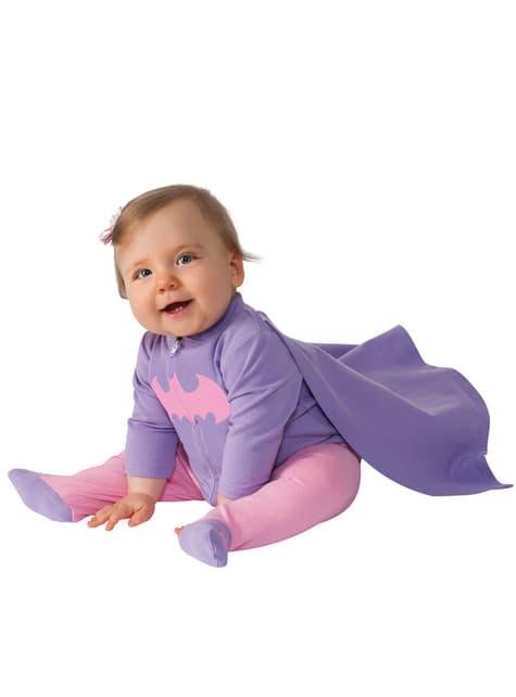 Déguisement Batgirl DC Comics bébé