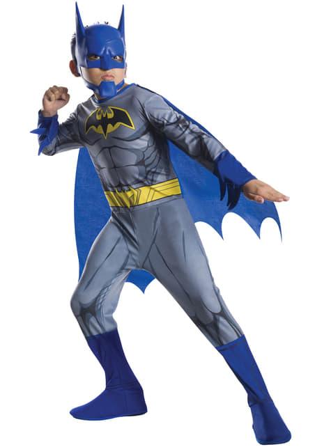 Kids Batman Unlimited costume