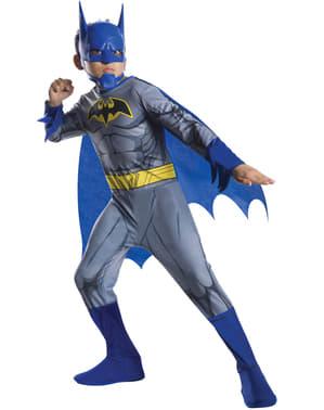 Fato de Batman Unlimited para menino
