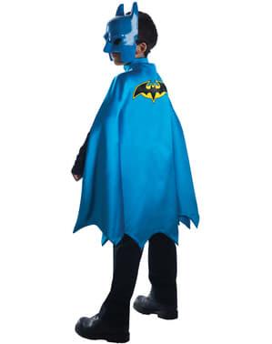 Capa de Batman Unlimited deluxe para niño
