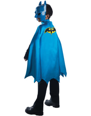Deluxe Lasten Batman Unlimited -viitta