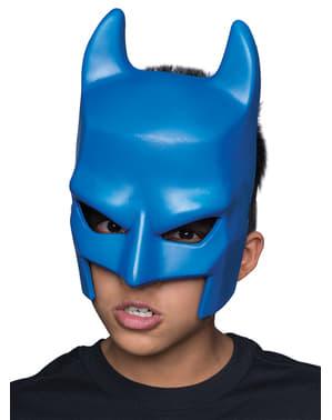 Máscara de Batman Unlimited para menino