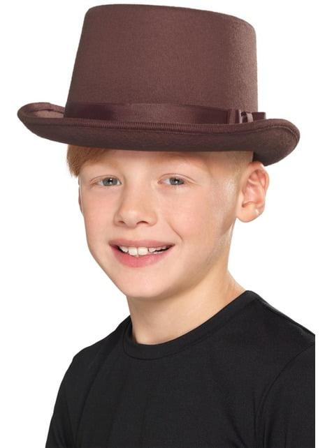 30er Jahre Hut für Jungen
