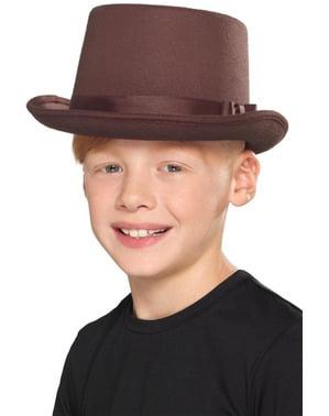 Sombrero Años 20 para niño