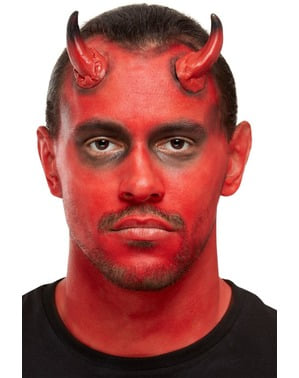 Devil Makeup Set for Adults