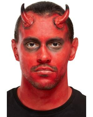 Set de maquillaje de Diablo para adulto