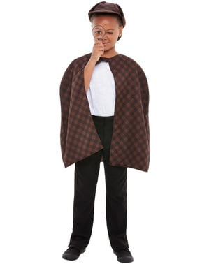 Detective Costume for Kids